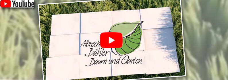 VIDEO Produktion und Marketing Buehler Baum und Garten